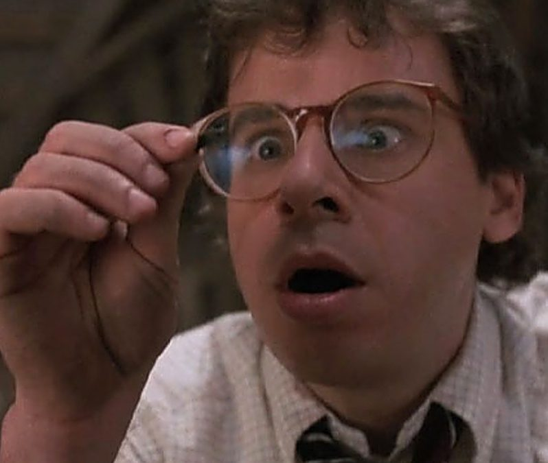 rick moranis shrunk site e1619604116837 20 Things You Probably Didn't Know About Rick Moranis