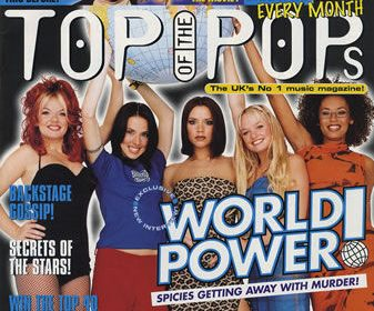 sg e1624023846384 Zig-A-Zig-Ah! It's 25 Fascinating Facts About The Spice Girls!
