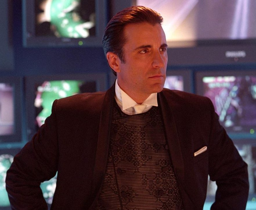 terry benedict oceans 11 e1618223420268 10 Things You Might Not Have Known About Andy Garcia