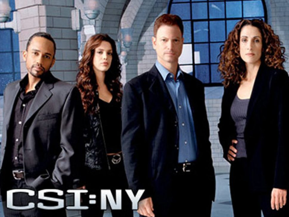 the 26 best csi ny episodes ever e1618222068735 10 Things You Might Not Have Known About Andy Garcia