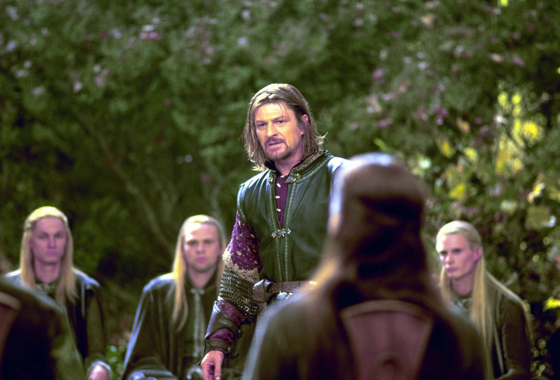 the lord of the rings mordor meme happened because sean bean 84a8.h1280 20 Things You Never Knew About Sean Bean
