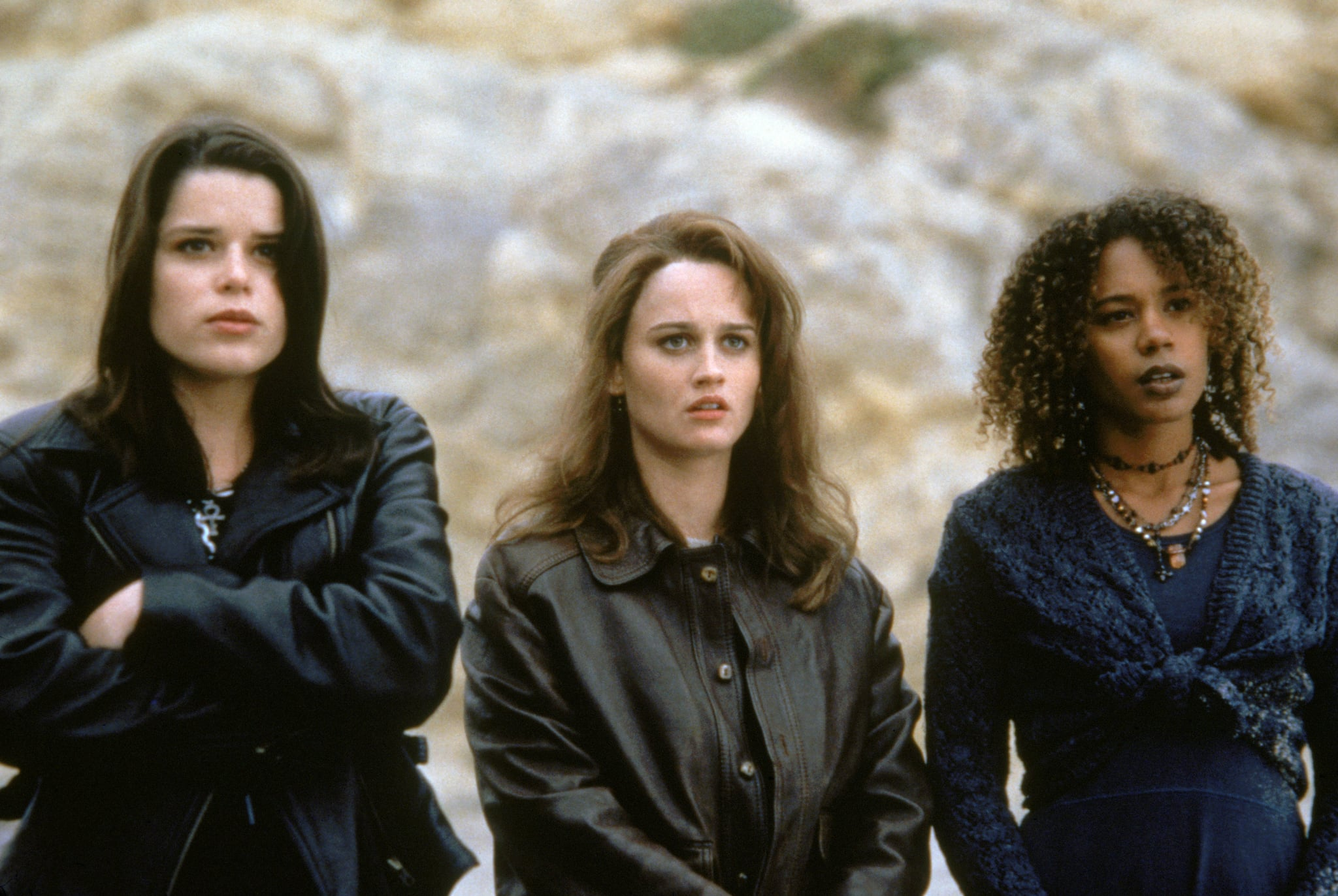 the craft original 25 Spellbinding Facts About The Craft