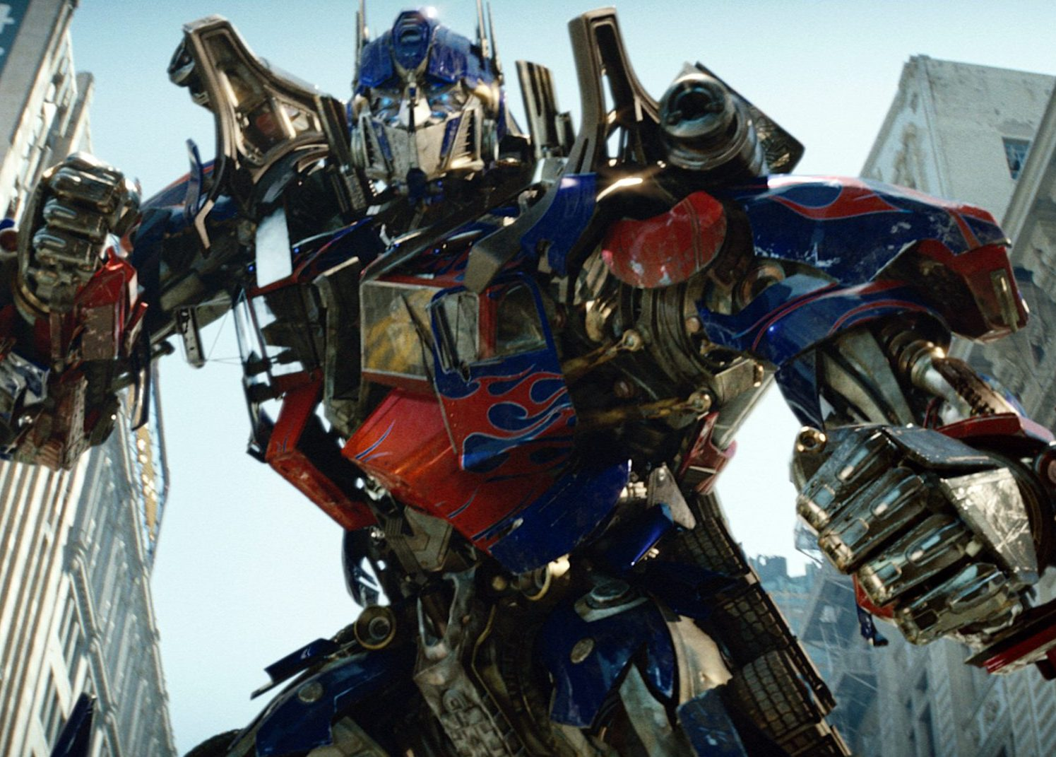 transformers 2007 hero e1620303170655 The Best (And Worst) Revivals Of 80s Movies And TV Shows