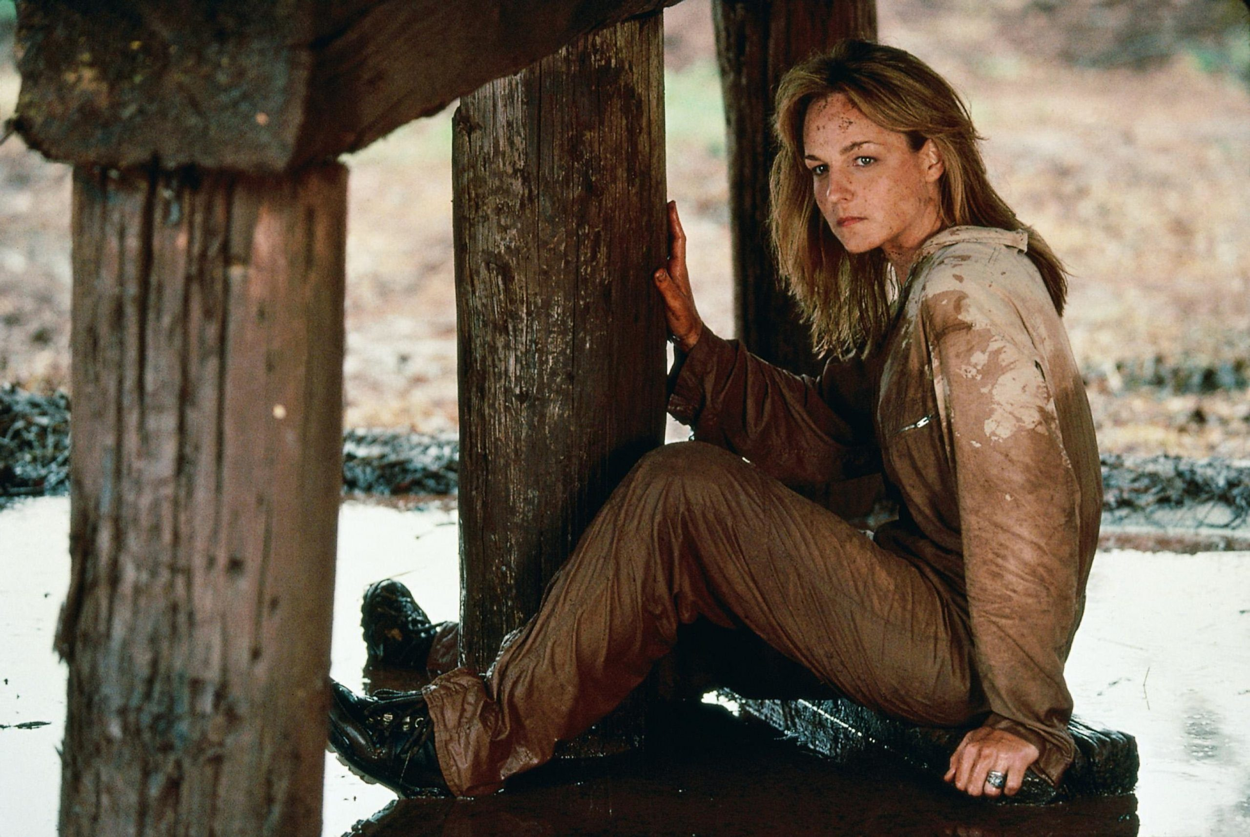 twister helen hunt sadness scaled Twister: 20 Facts About The 1996 Blockbuster That Will Blow You Away