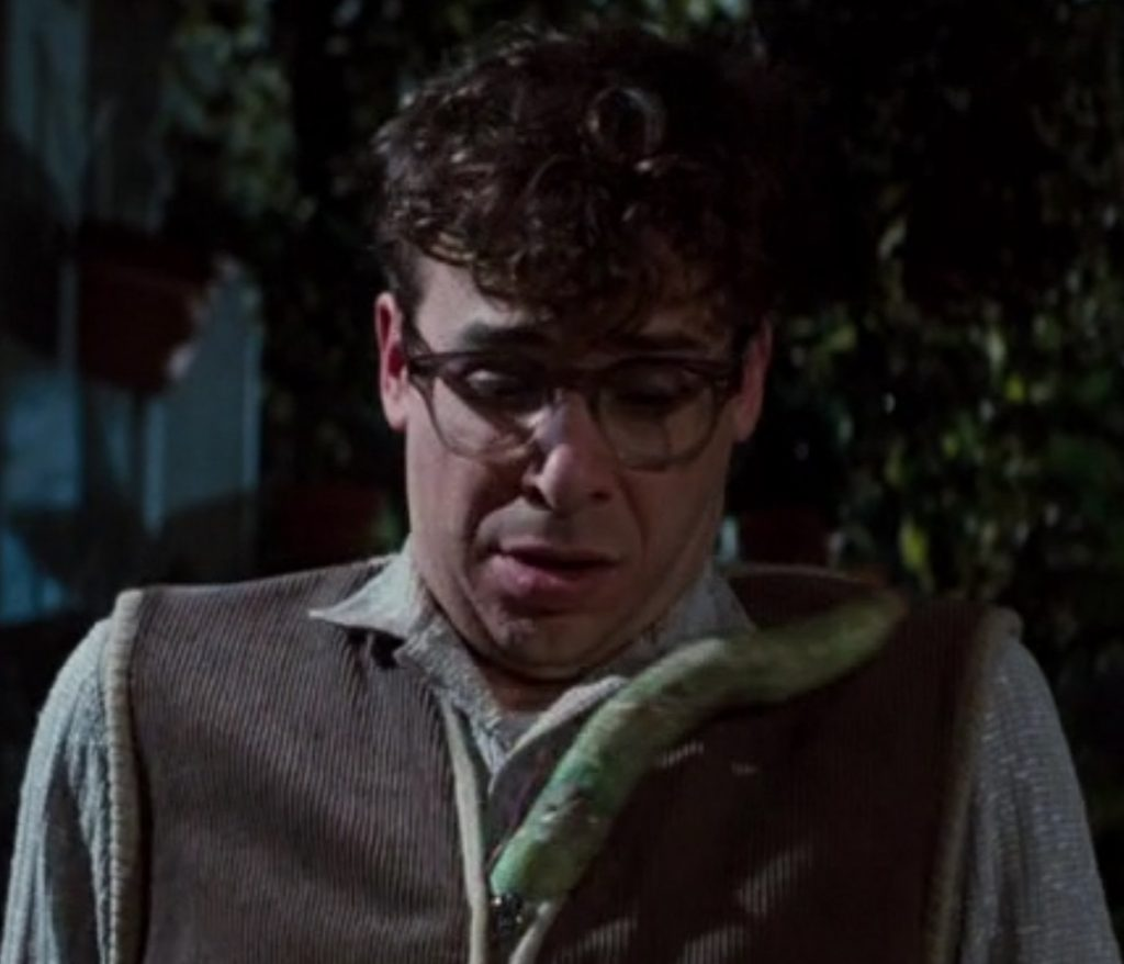 wb 065938 Full Image GalleryBackground en US 1576144810020. RI 2 e1619602795886 20 Things You Probably Didn't Know About Rick Moranis
