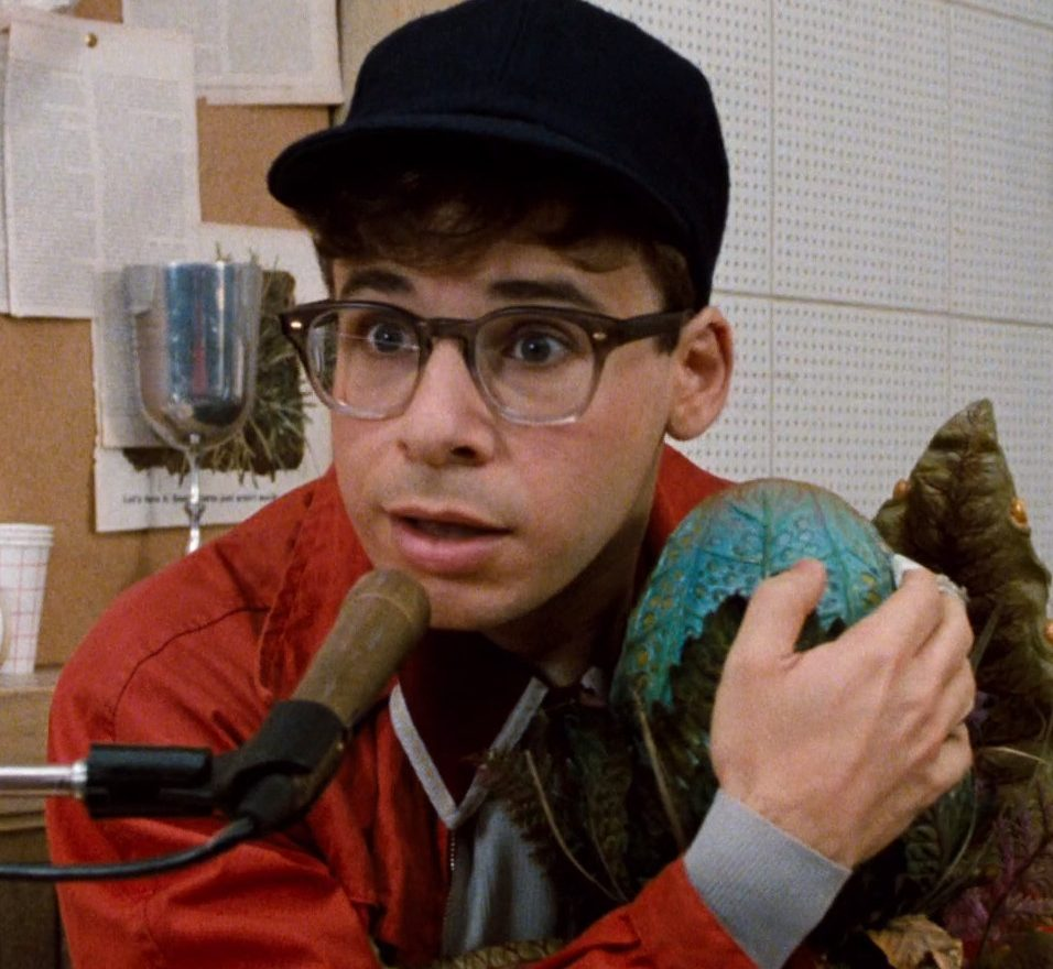 wb 2061055 6000075626 Full Image GalleryBackground en US 1607437121837. RI e1619602774500 20 Things You Probably Didn't Know About Rick Moranis