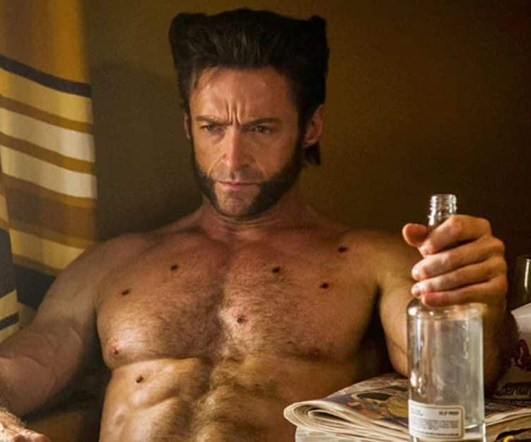 wolverine hugh jackman e1621421133969 20 Things You Never Knew About Russell Crowe