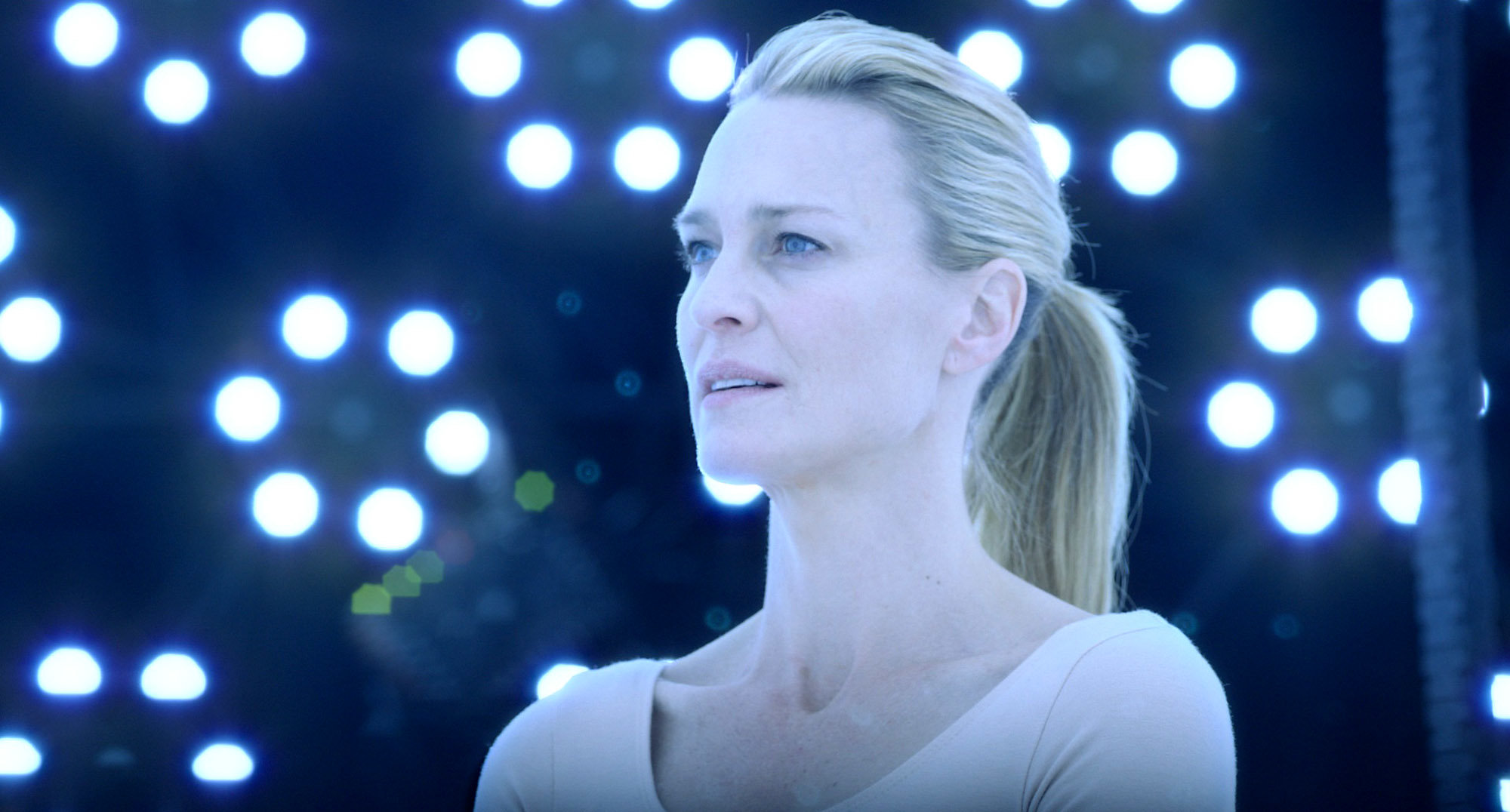 z 10 Things You Never Knew About Robin Wright