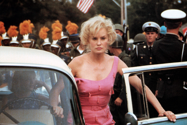 z 20 Things You Never Knew About Jessica Lange