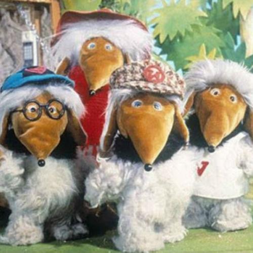 1 11 TV Shows You Loved Watching When You Were Still A Preschooler