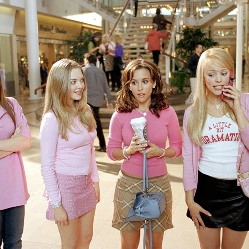 1 12 10 Things You Probably Didn't Know About Mean Girls