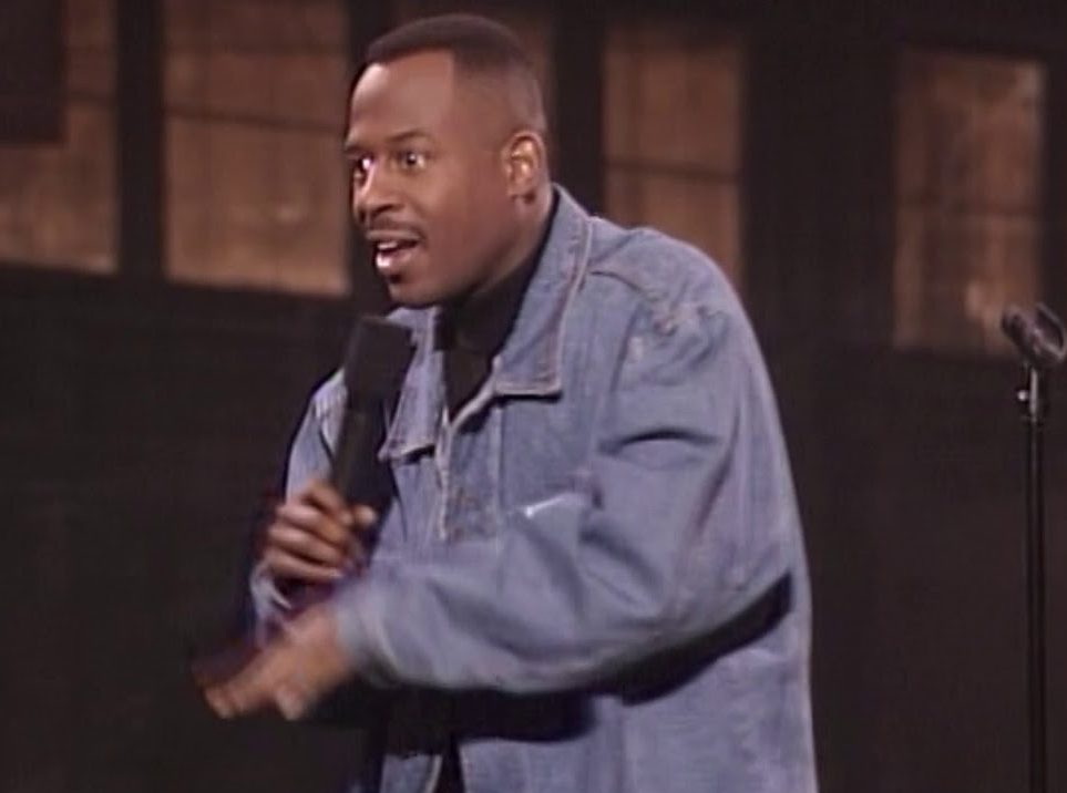 1 29 e1620722593393 20 Things You Never Knew About Martin Lawrence