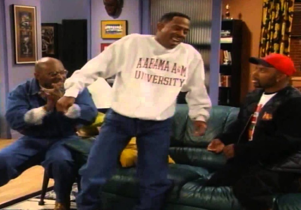 1 33 e1620727571471 20 Things You Never Knew About Martin Lawrence