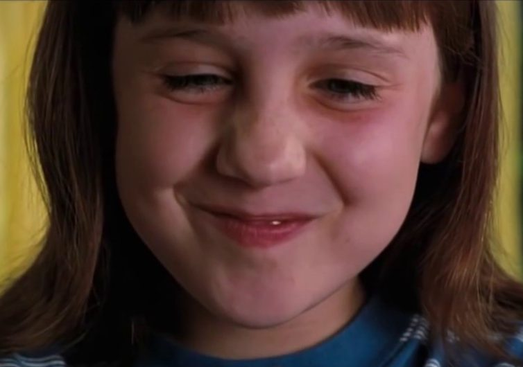 1 43 e1621260583662 20 Genius Facts You Never Knew About Matilda