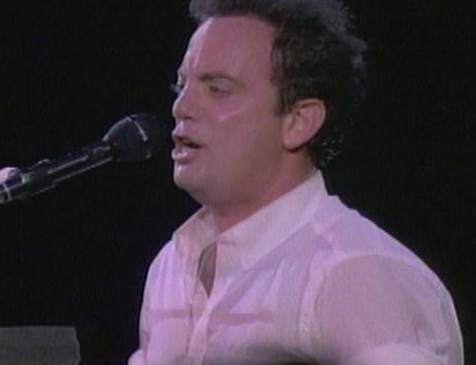 1 56 e1621417075282 20 Things You Probably Didn't Know About Billy Joel