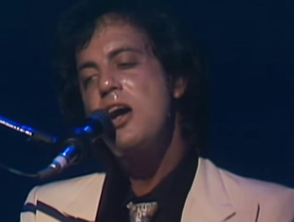 1 58 e1621417808167 20 Things You Probably Didn't Know About Billy Joel