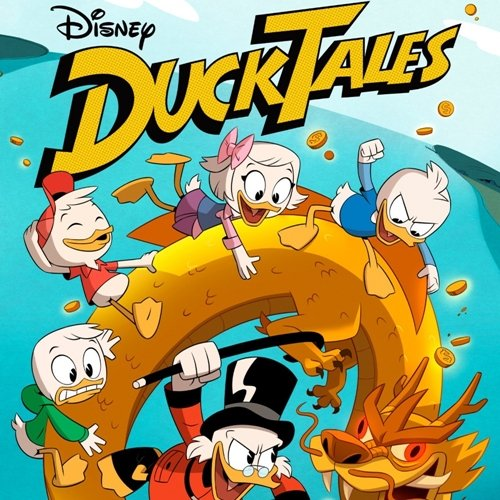 1 6 Woo-oo! It's 10 Fascinating Facts About DuckTales!
