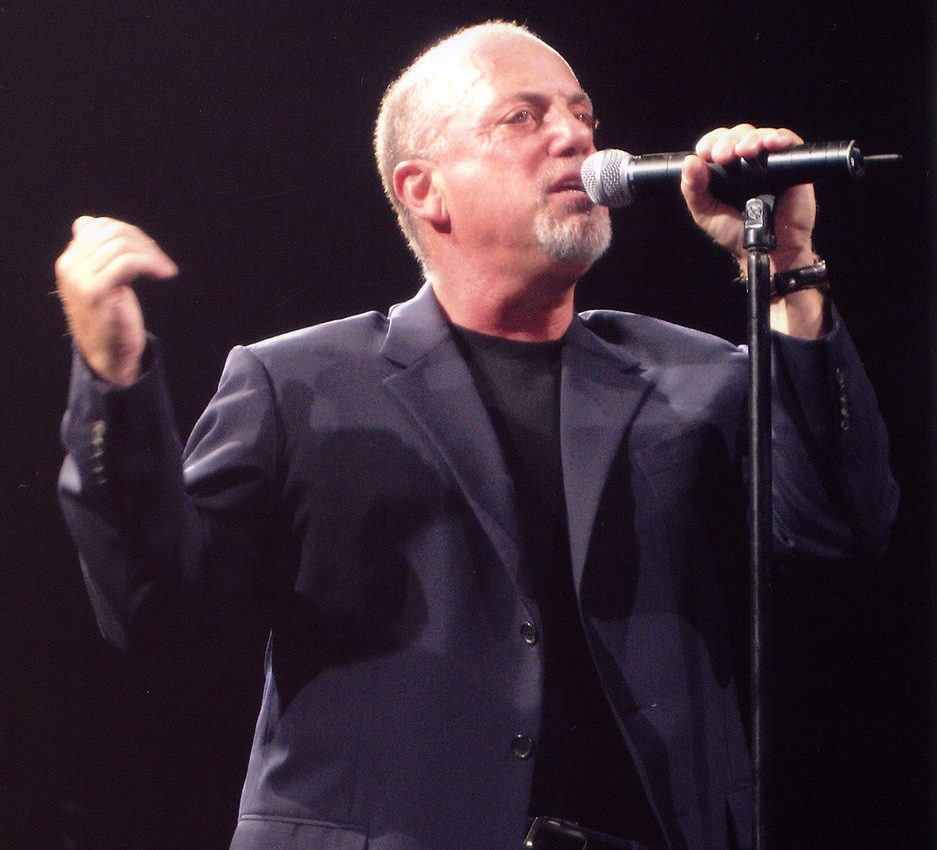 1 71 e1621421443593 20 Things You Probably Didn't Know About Billy Joel