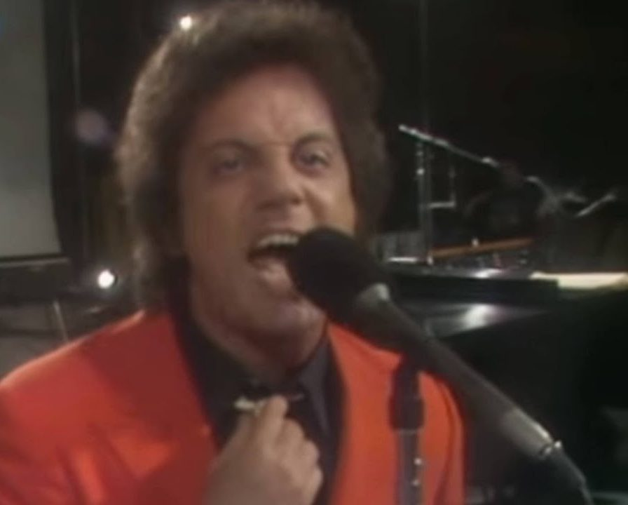 1 80 e1621422859756 20 Things You Probably Didn't Know About Billy Joel