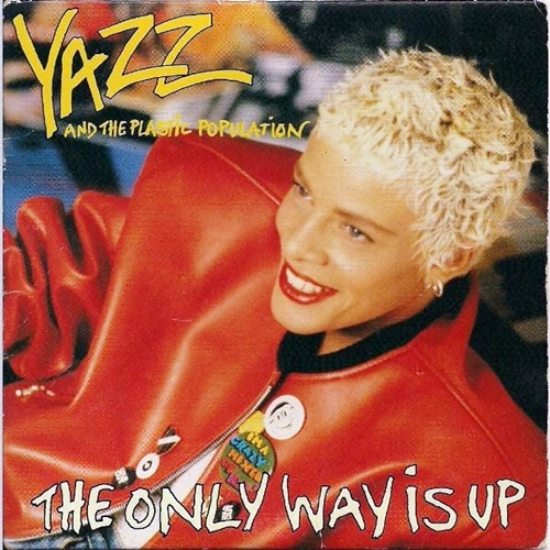 1 9 Remember The Only Way Is Up Singer Yazz? Here's What She Looks Like Now!