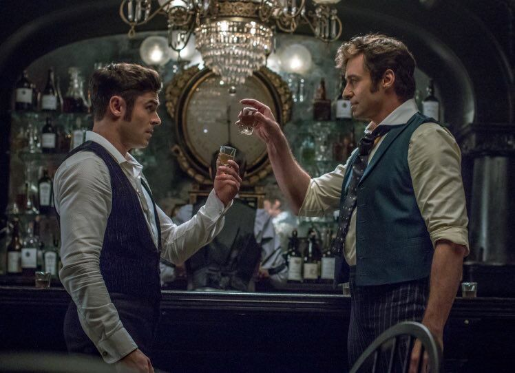1 92 30 Things You Didn't Know About The Greatest Showman