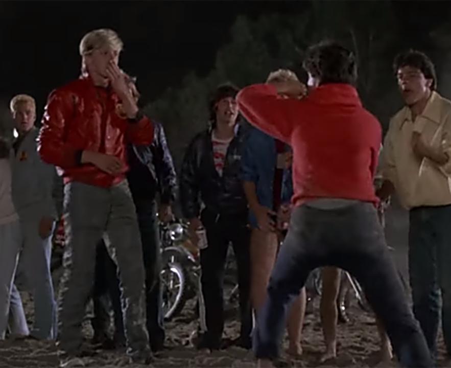 1 e1620291383155 Cobra Kai Proves Daniel Was The Real Villain Of Karate Kid All Along