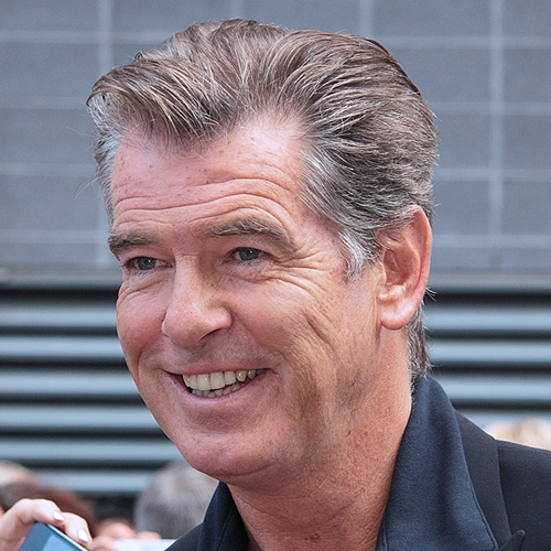 10 1 Brosnan, Pierce Brosnan: Everything You Never Knew About The 007 Actor