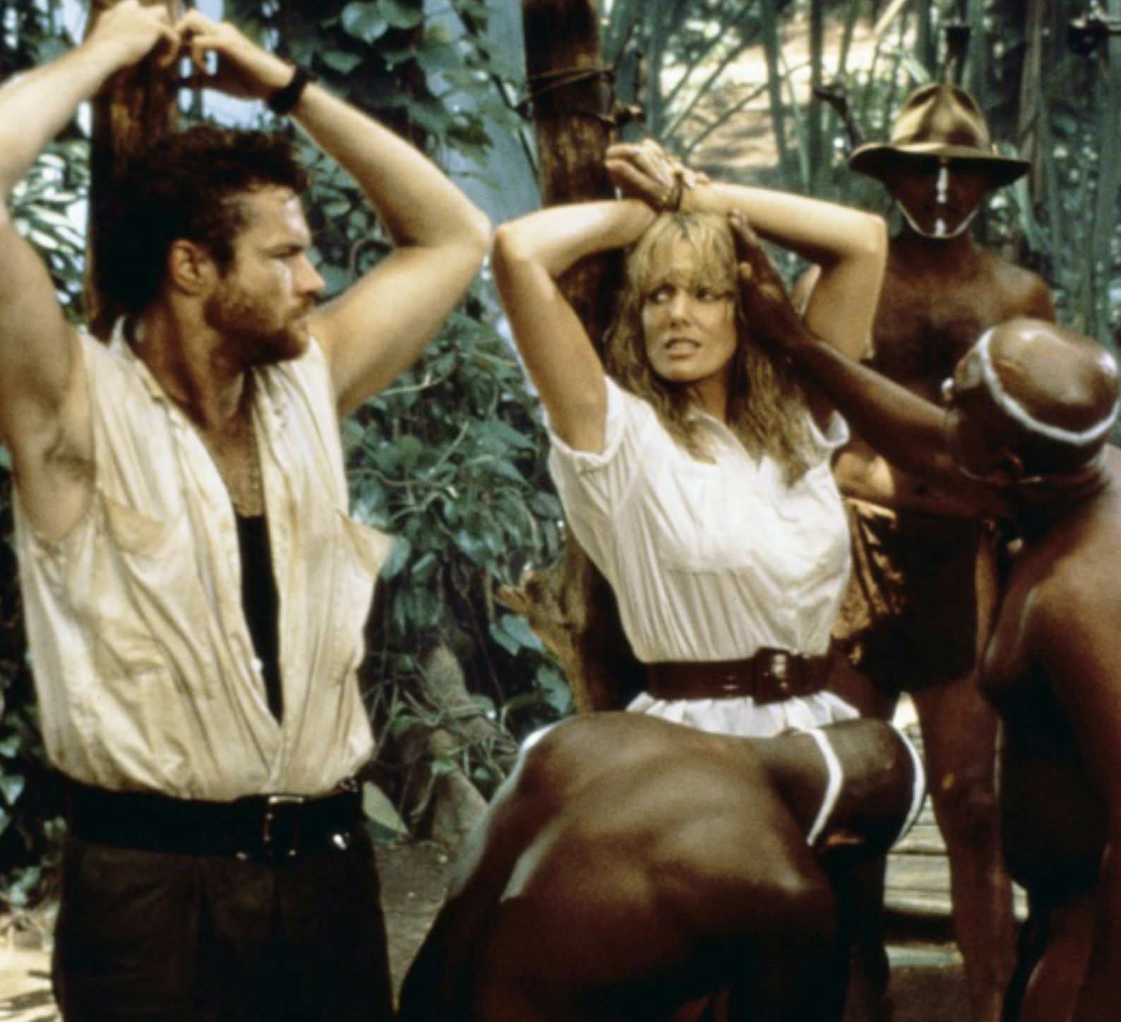 1781369 e1621524190890 The Best (And Worst) Films Inspired By Indiana Jones