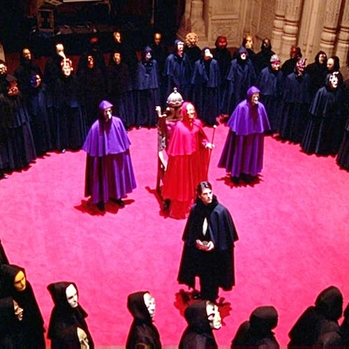 2 12 10 Things You Probably Didn't Know About Eyes Wide Shut
