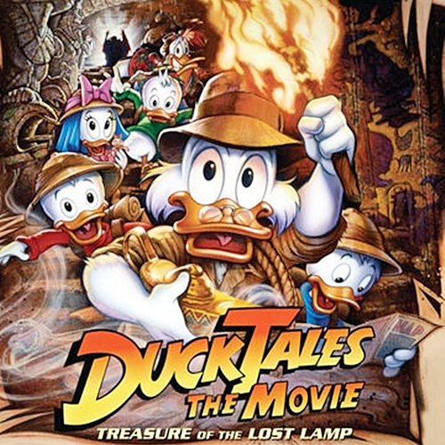 2 3 Woo-oo! It's 10 Fascinating Facts About DuckTales!