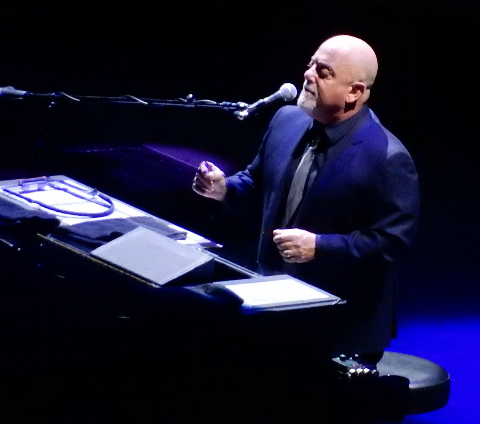 24245289295 8f4c41af1e k e1621418233971 20 Things You Probably Didn't Know About Billy Joel