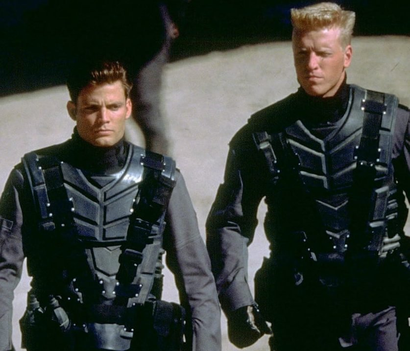 2960 e1621520280897 Mark Wahlberg Almost Starred, And More You Never Knew About Starship Troopers