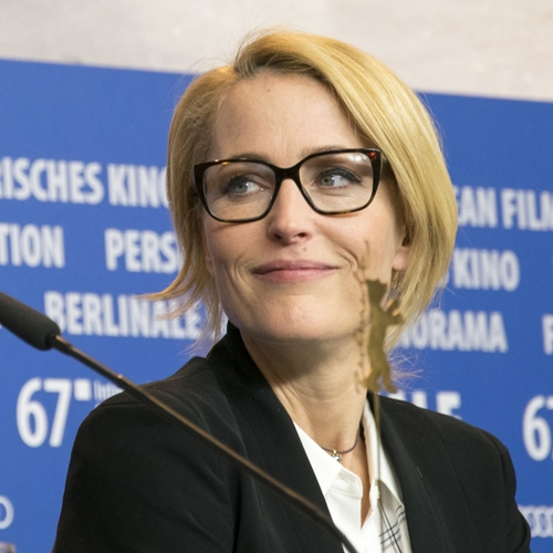 3 14 10 Things You Might Not Have Realised About Gillian Anderson