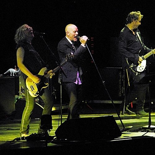3 3 The Shiny Happy Story Of Indie Legends R.E.M.
