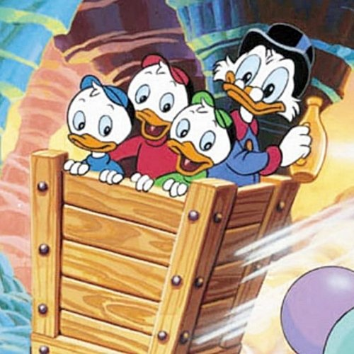 3 6 Woo-oo! It's 10 Fascinating Facts About DuckTales!