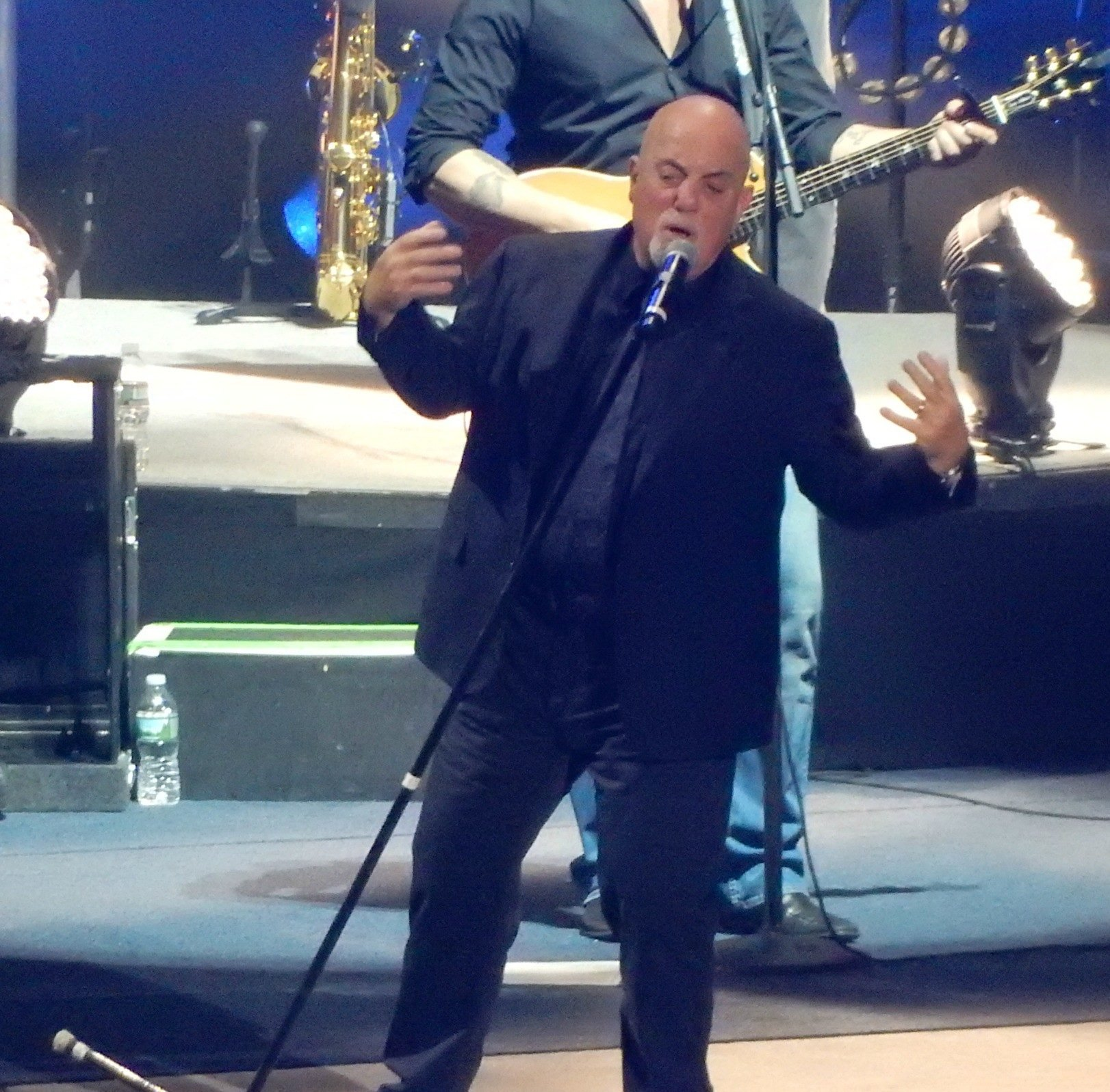32909046672 2cfe9f2251 k 1 e1621427529975 20 Things You Probably Didn't Know About Billy Joel