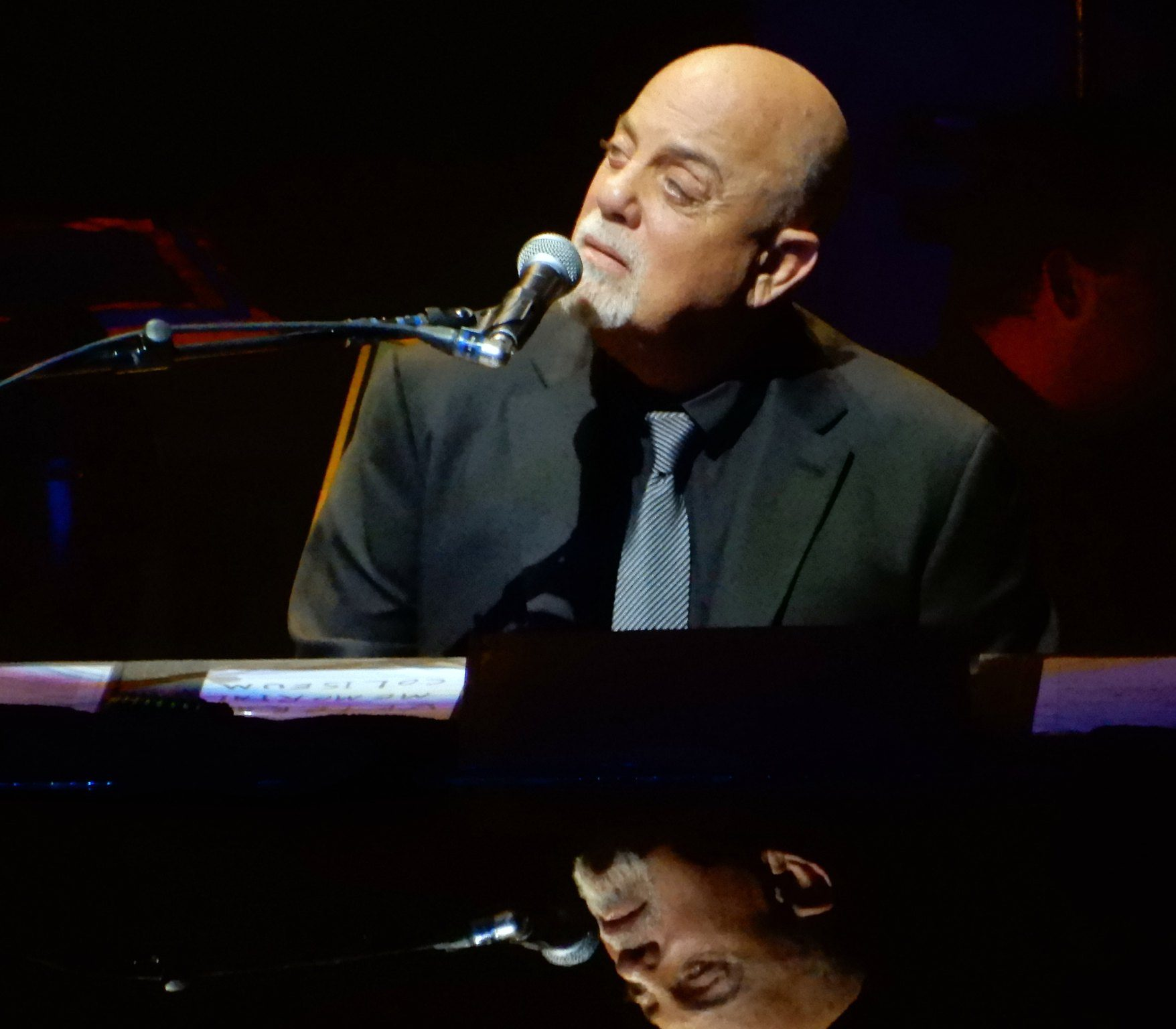 33063330983 4ebdbd32aa k e1621415010252 20 Things You Probably Didn't Know About Billy Joel