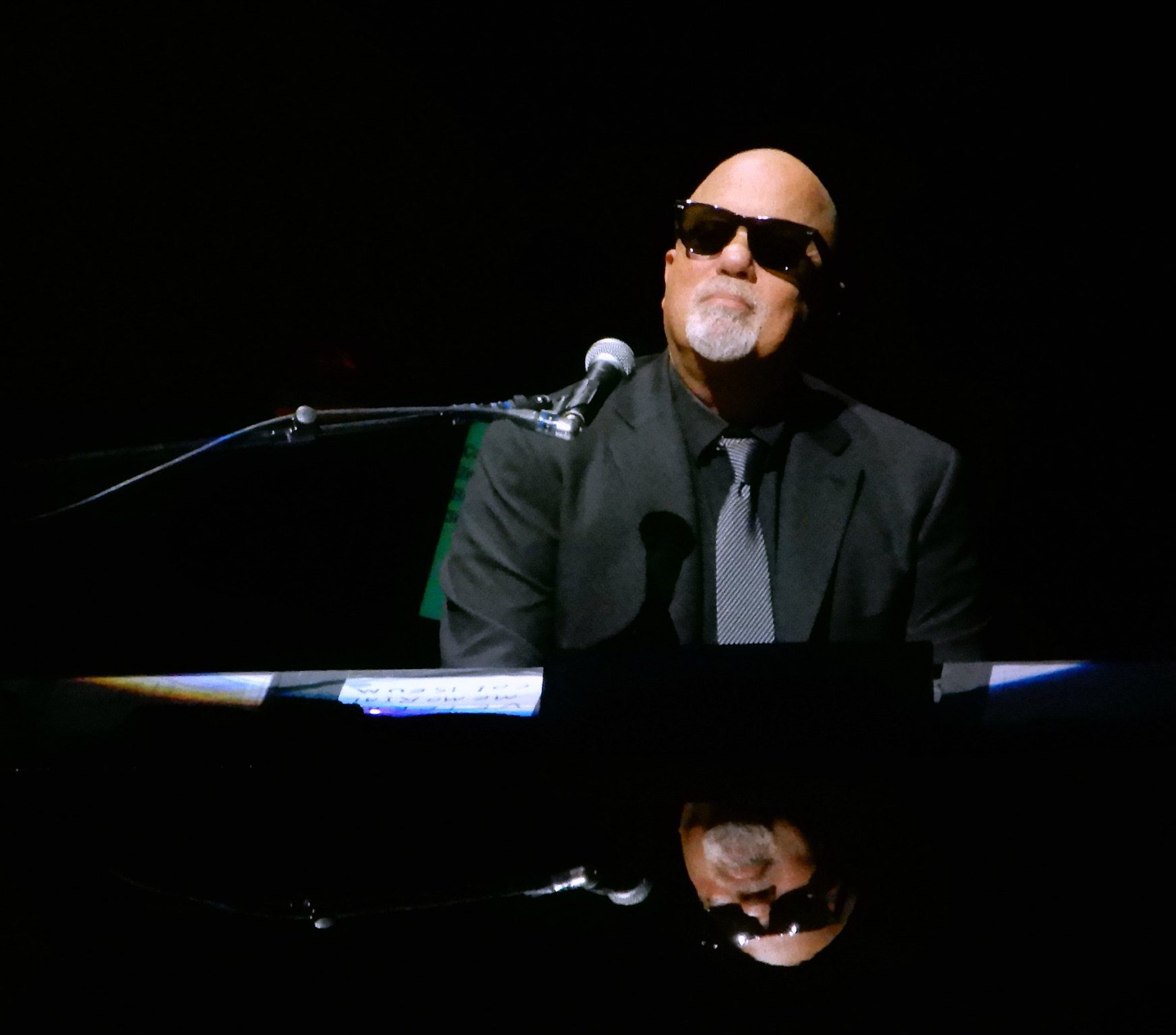 33063331113 bc5714d266 k e1621415711206 20 Things You Probably Didn't Know About Billy Joel