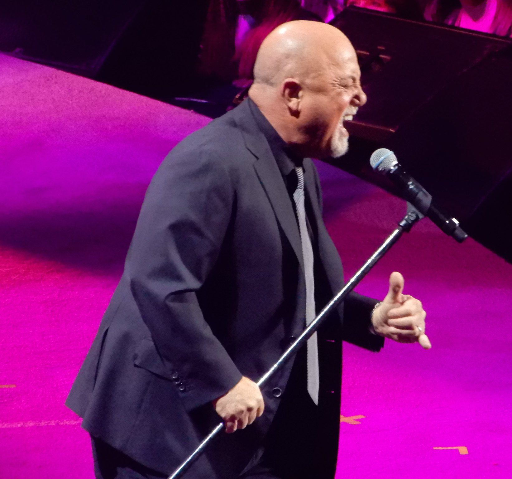 33720089032 96b866eddc k e1621426606402 20 Things You Probably Didn't Know About Billy Joel