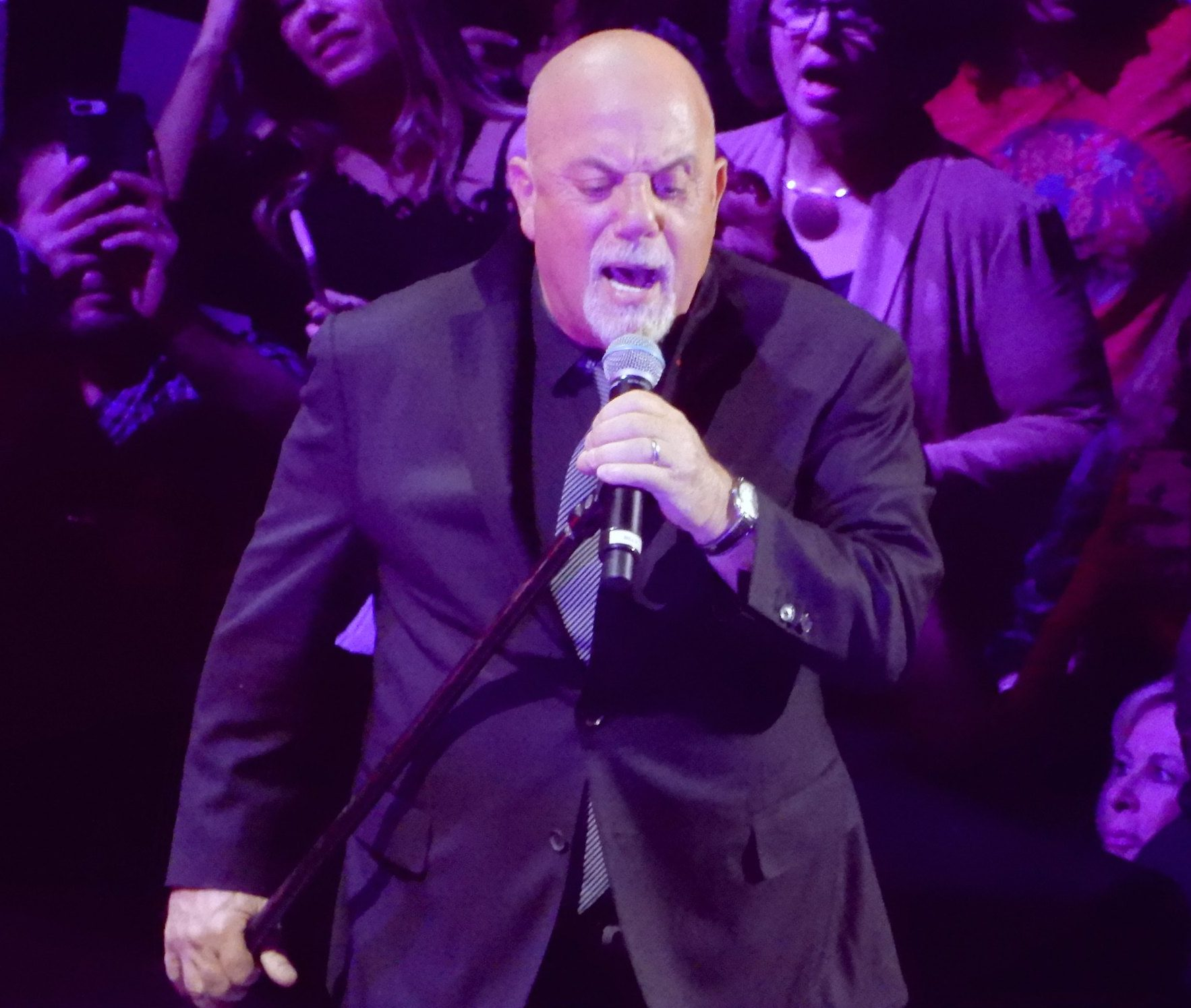 33876851115 2cefe54fcd k e1621426365828 20 Things You Probably Didn't Know About Billy Joel