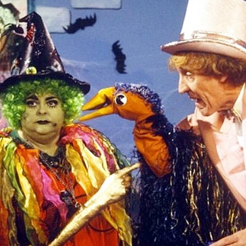4 2 15 Children's ITV Shows We Always Rushed Home To Watch After School