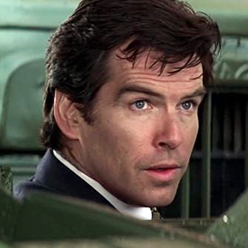 5 1 Brosnan, Pierce Brosnan: Everything You Never Knew About The 007 Actor