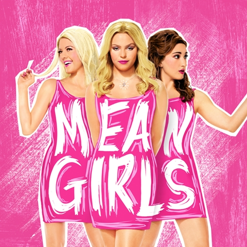 5 11 10 Things You Probably Didn't Know About Mean Girls