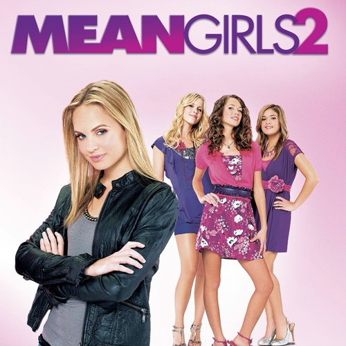 6 11 10 Things You Probably Didn't Know About Mean Girls