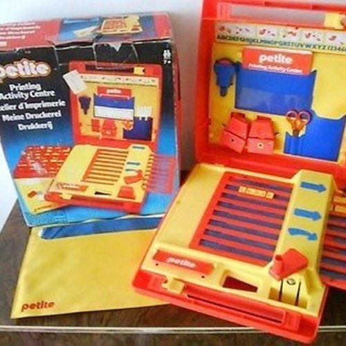 6 12 10 Toys Even 80s Girls Will Have Completely Forgotten About