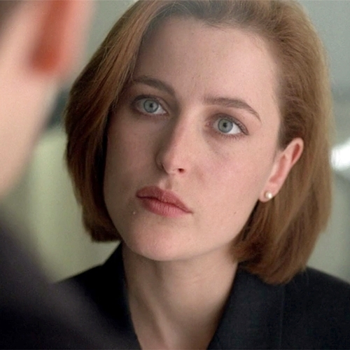 6 13 10 Things You Might Not Have Realised About Gillian Anderson