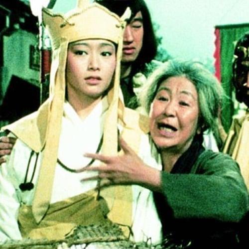 6 3 Do You Remember The Legendary Japanese TV Show Monkey?