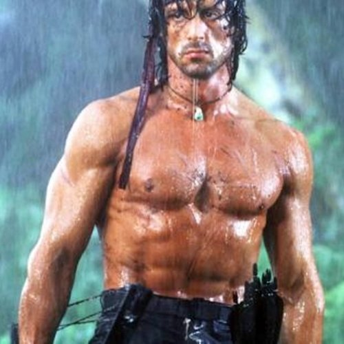 """7 9 """"You Gotta Become War"""": How Rambo: First Blood Part II Was Made"""