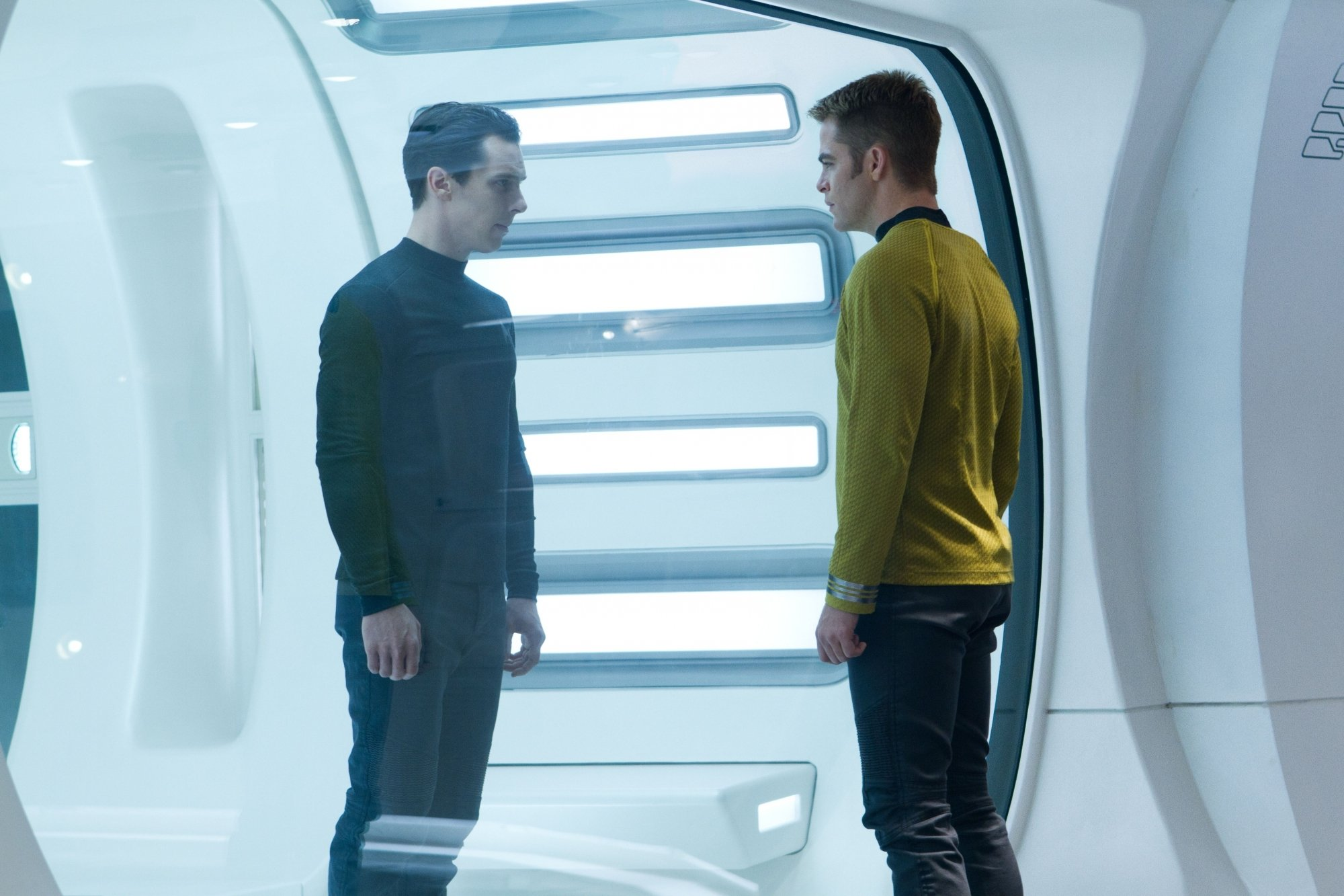 7450 Star Trek: All The Live-Action Movies & TV Shows, Ranked!