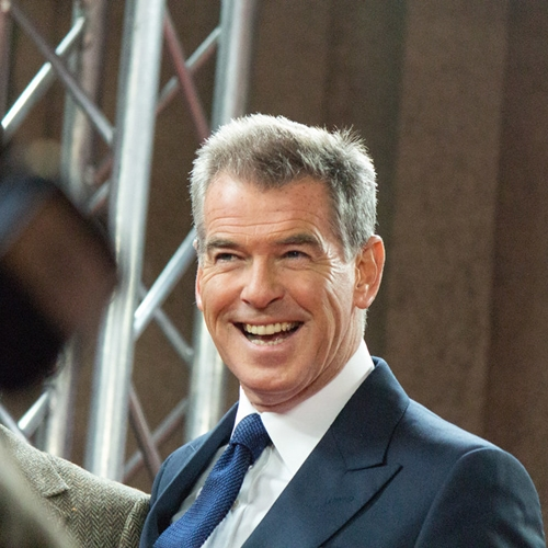 8 1 Brosnan, Pierce Brosnan: Everything You Never Knew About The 007 Actor